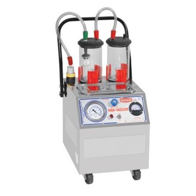 High Vacuum Suction