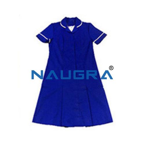 Nurse Uniform from India