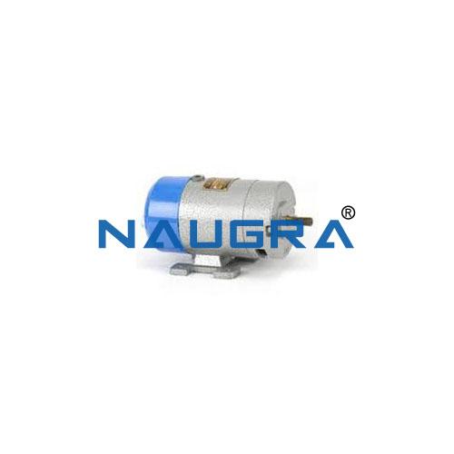 AC Repulsion Motor