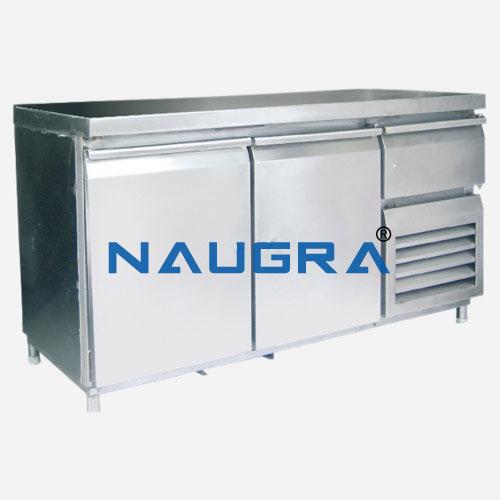 Deep Freezer Refrigerators