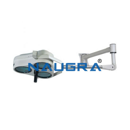 Overhead Surgical Light from India