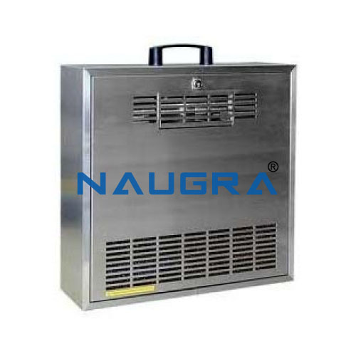 Air Sterilizer from India