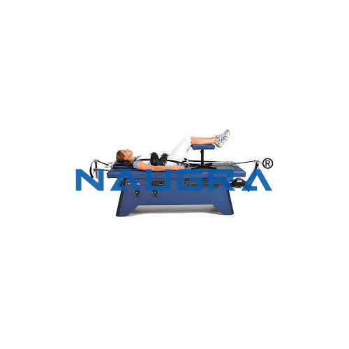 CERVICAL & LUMBER TRACTION PACKAGE