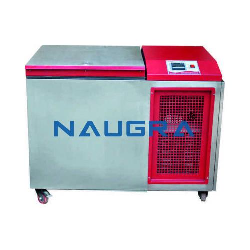 Bio Freezer from India