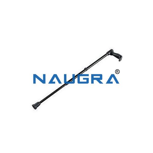 Walking Stick Foldable with Fixed Height