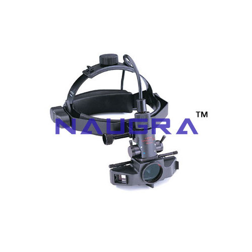 Indirect Ophthalmoscope Halogen