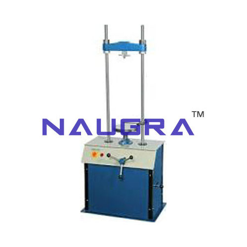 Laboratory Equipment for Mining And Geosciences