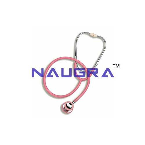 Stethoscope Dual Headed Pediatric