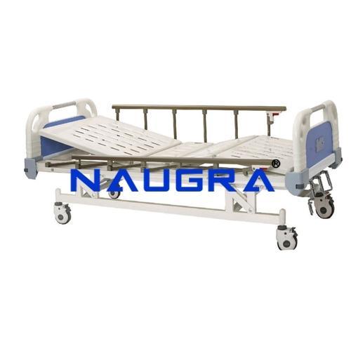Fowler Bed Manual Steel Two Function