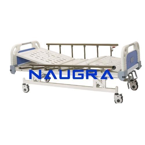 Naugramedical Fowler Bed Manual 2 Function