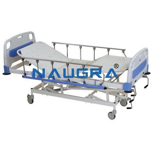 Intensive Care Hospital Bed HI-LOW