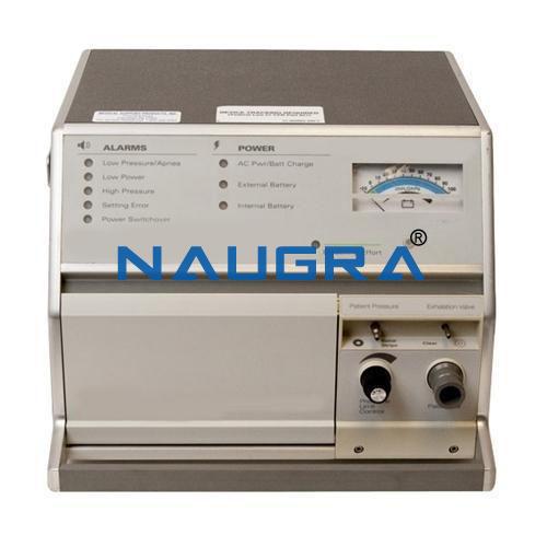 LP10 Ventilator