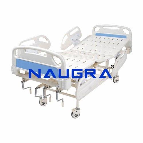 Naugramedical ICU Bed Electric Three Function