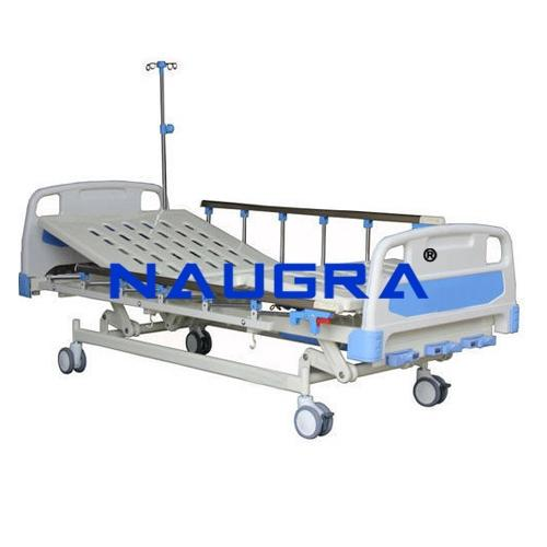 ICU Bed 2 function Electric