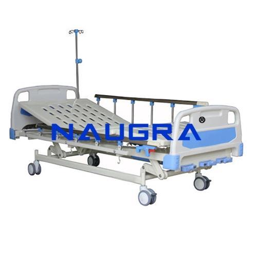 Naugramedical ICU Bed Hydraulic Four Function