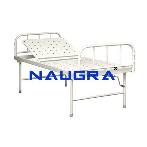 Semi Fowler Provision Bed Manual