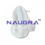 Anaesthesia Face Mask Silicon