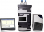 High Performance Liquid Chromatography System