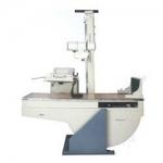 500 MA, 125 KVP X-Ray Machine