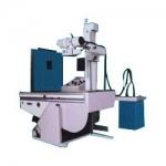 300 MA, 125 KVP X-Ray Machine