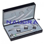 Macintosh Laryngoscope set with handle