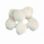 Absorbent Cotton Balls