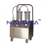 High Vacuum Suction LIPO