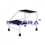 Hospital Foot Stool Double Step