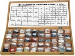 Rocks And Minerals Collection