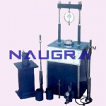 Bitumen-Asphalt Testing Equipment